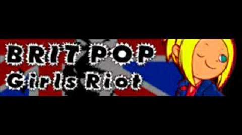 BRIT_POP_「Girls_Riot_LONG」