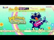 【pop'n music Sunny Park】OVERHEAT -Type P-