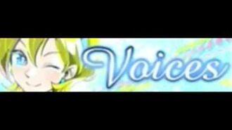 「Voices」