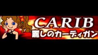 CARIB_「麗しのカーディガン_LONG」