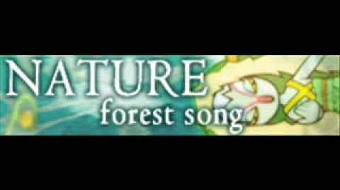 NATURE_「forest_song」