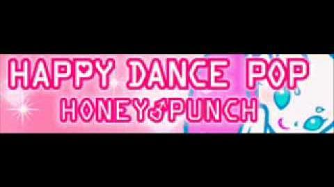 HAPPY_DANCE_POP_「HONEY♂PUNCH」