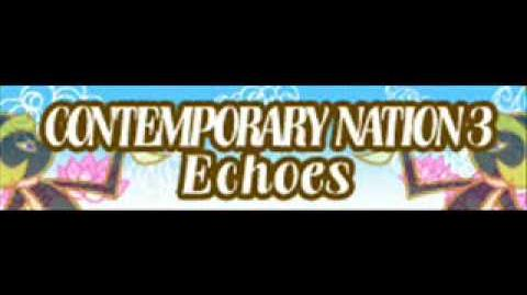 CONTEMPORARY_NATION_3_「Echoes」