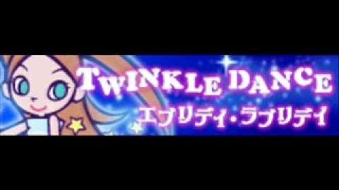 TWINKLE_DANCE_「エブリデイ・ラブリデイ」