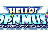 HELLO! POP'N MUSIC