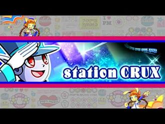 M@sumi_「station_CRUX」