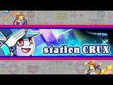 Station CRUX