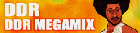 DDR MEGAMIX
