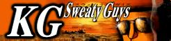 Sweaty Guys