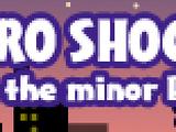 Attack in the minor key