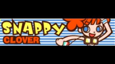 SNAPPY_「CLOVER」
