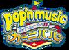 Pop'n Music 13 CARNIVAL logo.png