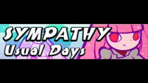 SYMPATHY_「Usual_Days」