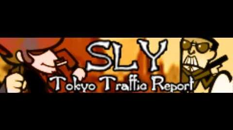 SLY_「Tokyo_Traffic_Report」