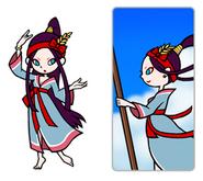 Kagami profile