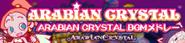 CS13 ARABIAN CRYSTAL