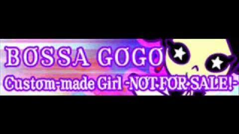 Custom-made Girl -NOT FOR SALE!-