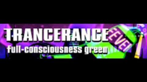 TRANCERANCE_「full-consciousness_green」