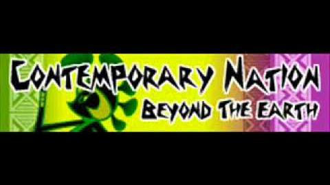 CONTEMPORARY_NATION_「Beyond_the_Earth」