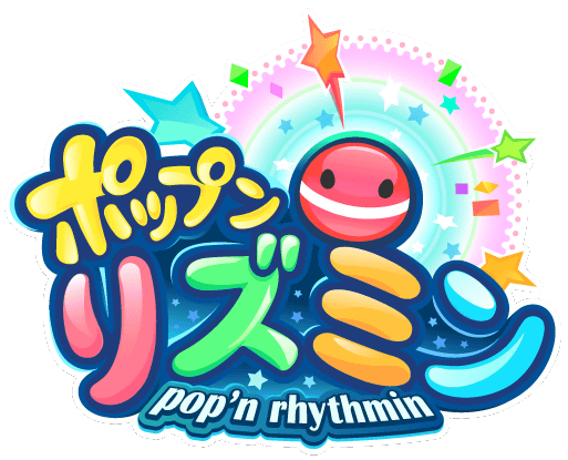 Pop'n Rhythmin
