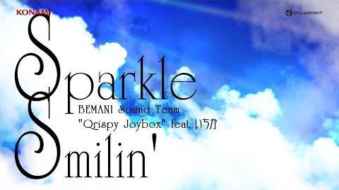 Sparkle Smilin'