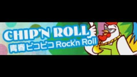 CHIP'N_ROLL_「青春ピコピコ_Rock'n_Roll」