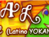 Sunshine Dance (Latino YOKAN-Mix)