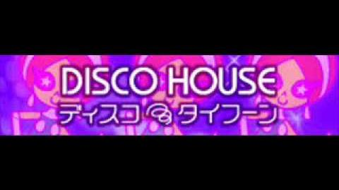 DISCO_HOUSE_「ディスコξタイフーン」