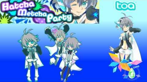 Kors_k_HD_「Hatcha_Metcha_Party」