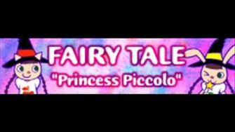 FAIRY_TALE_「Princess_Piccolo」