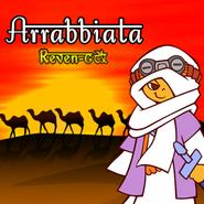 Arrabbiata-DDRAlbumArt