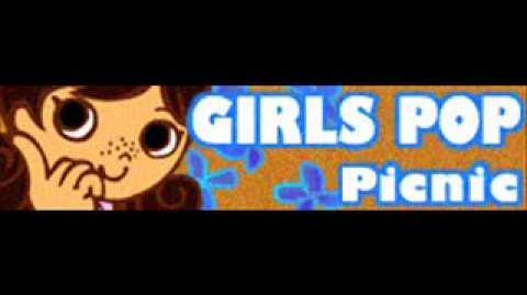 GIRLS_POP_「Picnic」