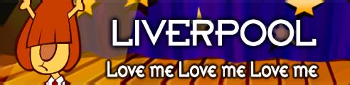 Love me Love me Love me