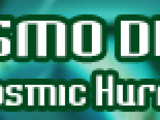 Cosmic Hurricane
