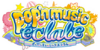 Pop'n Music éclale Logo.png