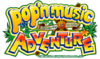 Pop'n Music 15 Logo.png