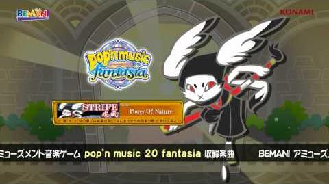 【pop'n_music_20】疾風(ハヤテ)