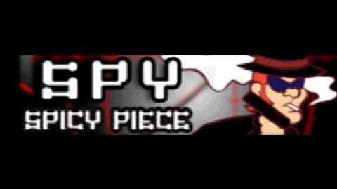 SPY_「SPICY_PIECE」