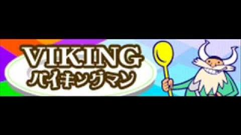 VIKING_「バイキングマン」