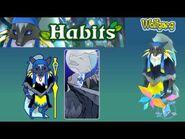 Organic742 -HD- 「Habits」