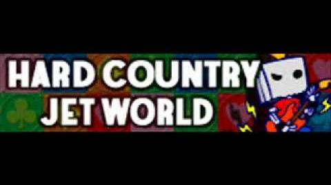 HARD_COUNTRY_「JET_WORLD」