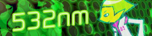 532nm