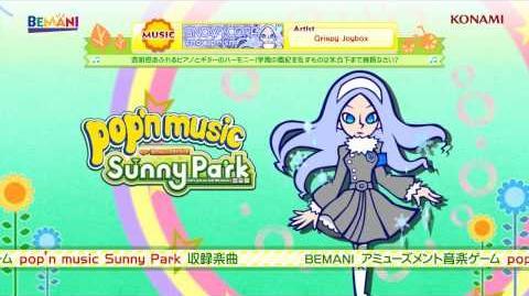 【pop'n_music_Sunny_Park】snow_prism