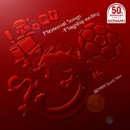 50th Memorial Songs -Flagship medley Jacket