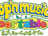 Pop'n Music portable