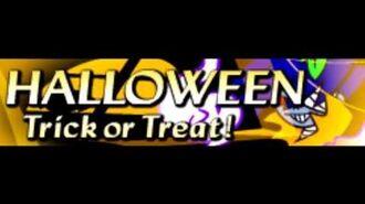 HALLOWEEN_「Trick_or_Treat!」
