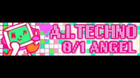 A.I._TECHNO_「0_1_Angel_LONG」
