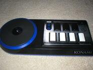Beatmania IIDX PlayStation 2 controller
