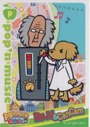 Dr. JJ & Can Cam Card