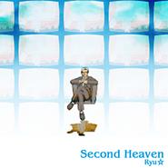 Second Heaven Jacket